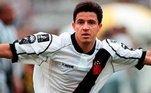 18º - Ramon Menezes (1989–2010) - 98 gols em 367 jogos (Média: 0.26).