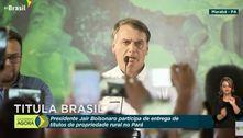 Bolsonaro volta a atacar governadores: 'Sanha ditatorial'