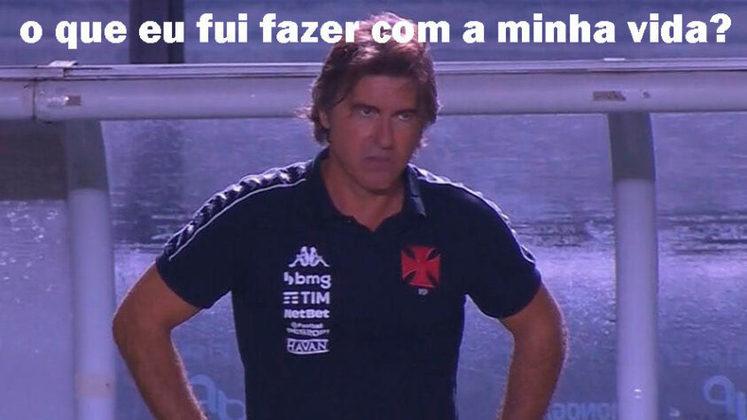 18/10/2020 (17ª rodada) - Internacional 2 x 0 Vasco