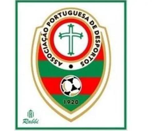19 - Associação Portuguesa de Desportos