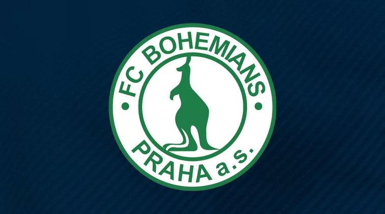 19 - BOHEMIANS PRAGA (República Tcheca)