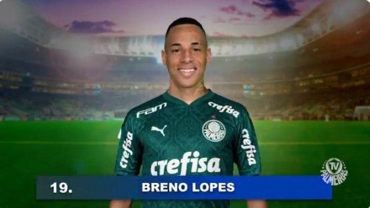 19 - Breno Lopes