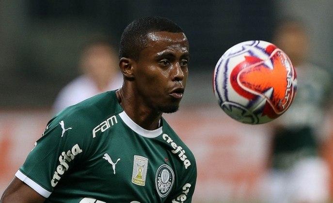 19º - Carlos Eduardo (Pyramids - Palmeiras) - 2019 - R$ 25,2 milhões