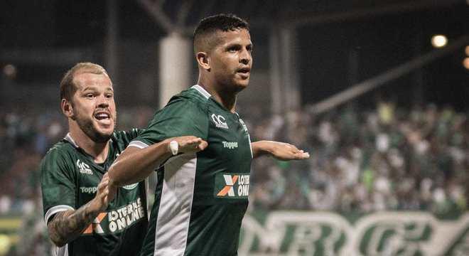19º colocado – Goiás (26 pontos/31 jogos): 0% de chances de ser campeão; 0% de chances de Libertadores (G6); 95.2% de chances de rebaixamento.