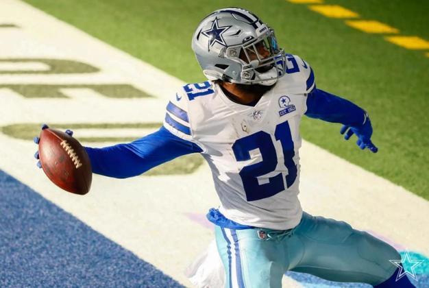 19º Dallas Cowboys: A defesa dos Cowboys é uma peneira e, agora, com a lesão de Dak, o time parece estar destinado a ser coadjuvante em 2020.
