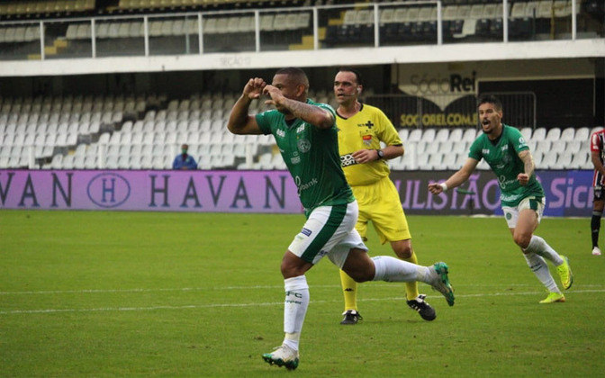 19º - Guarani - 919 gols em 724 jogos