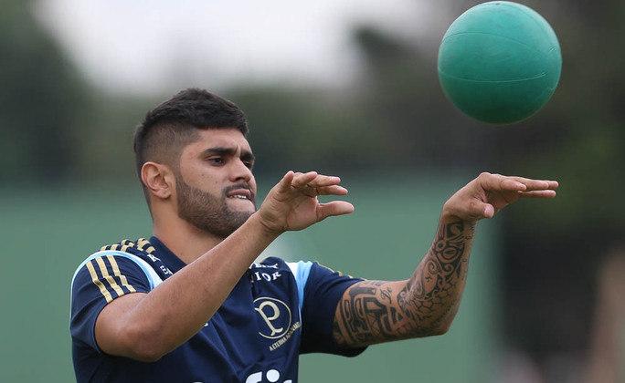 19º - Luan: atacante – 32 anos – brasileiro – Último clube: Atibaia-SP - Valor de mercado: 725 mil euros (cerca de R$ 4,39 milhões na cotação atual).