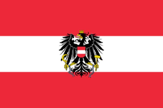 19º lugar - Áustria: 3 pontos (ouro: 1 / prata: 0 / bronze: 0)