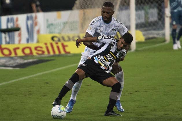 19º lugar: Botafogo (21.393 reações de amor - 22.094 reações de raiva = -701 de felicidade líquida)