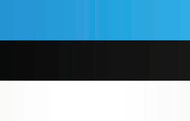 19º - lugar – Estônia: 1 ponto (ouro: 0 / prata: 0 / bronze: 1)