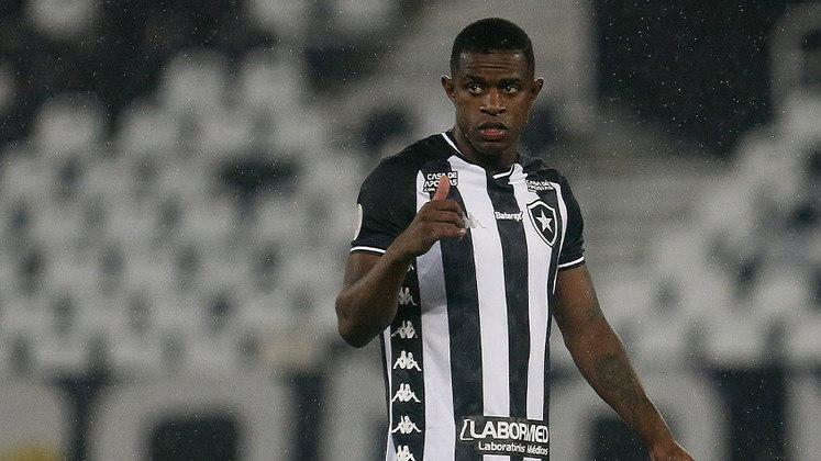 19º - Marcelo Benevenuto (Zagueiro) - 7 jogos. Foi emprestado para o Fortaleza.