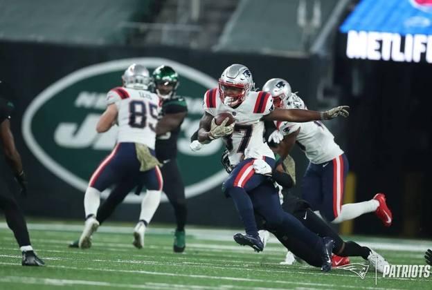 19º New England Patriots - Há quantos anos o torcedor dos Pats não via um time que tivesse o título como objetivo?