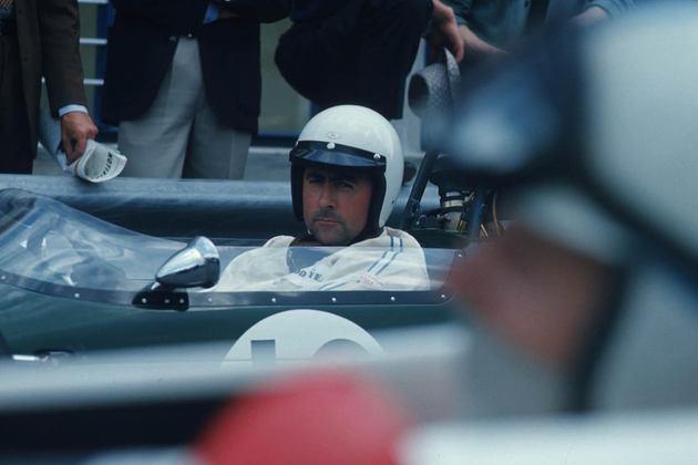 19º - O australiano Jack Brabham, com 14 vitórias
