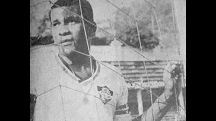 19 - Oliveira (1966 - 1973) - 346 jogos com a camisa do Fluminense.