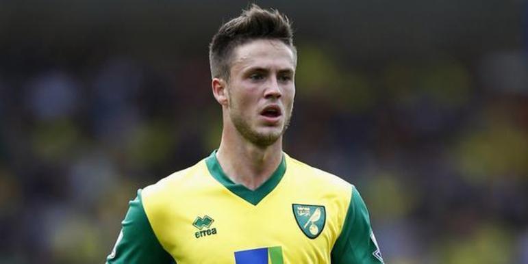 19° - Ricky van Wolfswinkel é um atacante holandês que chegou no Norwich em 2013. A sua passagem pelos 'Canários' foi ruim, sendo emprestado para diversas equipes. Fez 28 jogos e marcou somente dois gols pelo clube