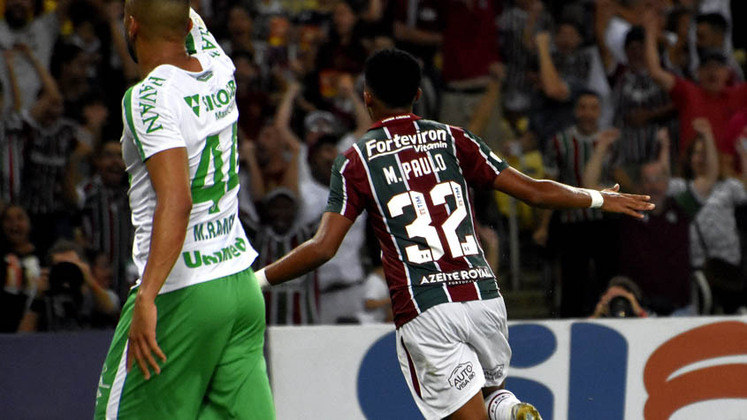 19ª rodada - Chapecoense x Fluminense - Adversário complicado para o Tricolor, que tem apenas duas vitórias em 13 encontros, ambas em 2018, as equipes empataram em 1 a 1 nos dois jogos de 2019.