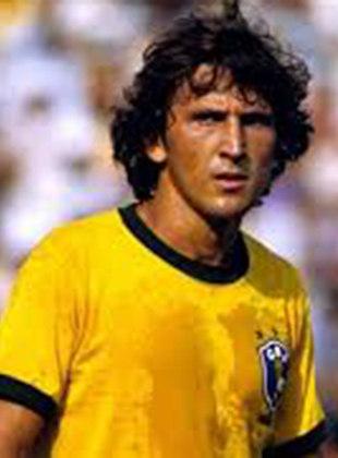 19º - Zico - Brasil - 11 gols