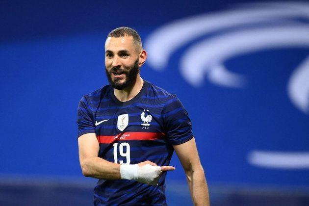 19/06 - 10h: Eurocopa  - Hungria x França - Onde assistir: SporTV.