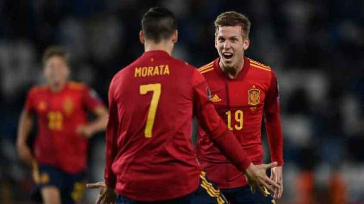 19/06 - 16h: Eurocopa - Espanha x Polônia - Onde assistir: SporTV.