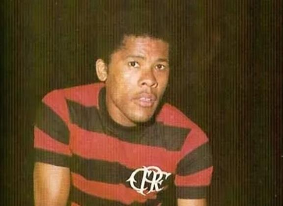 19/07/1973 - Flamengo 8 x 0 Bangu - Gols do Flamengo: Dadá Maravilha (4), Doval (3) e Paulo César