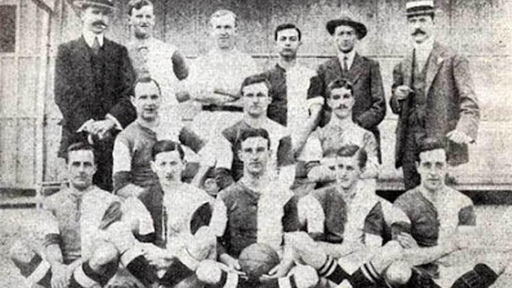 1912 - Paissandu: no Cariocão de 1912 organizado pela LMSA (Liga Metropolitana de Sports Athleticos), oito equipes participaram do torneio e cada clube jogava contra o adversário duas vezes, completando dois turnos de sete jogos cada. O Paissandu terminou na liderança com 24 pontos e se sagrou campeão da edição.
