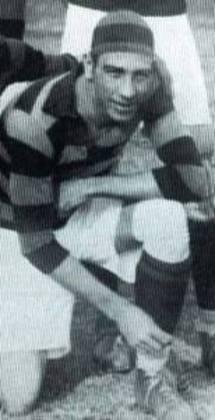 1923 - Nonô - 17 gols