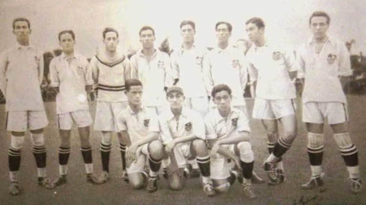 1926 - São Cristóvão: o São Cristóvão chegou forte no Cariocão de 1926 e superou os grandes com facilidade, conquistado a taça com 30 pontos somados em 18 rodadas. O Vasco ficou na segunda colocação com 29 pontos.