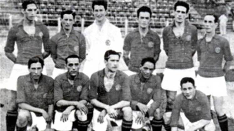 1928 - América-RJ: com a inclusão do Syrio e Libanez com o campeonato já em andamento, cada clube disputou 19 jogos, com exceção do Syrio que jogou apenas 10, e quem levou a melhor foi o América, que com 32 pontos e apenas uma derrota, foi novamente campeão.