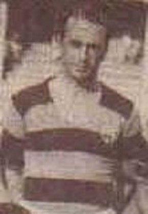 1934 - Alfredinho - 10 gols