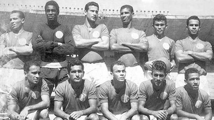 1960 - América-RJ: após um longo período de 25 anos com apenas os grandes sendo campeões do estadual carioca, o América conseguiu quebrar essa escrita e fez uma campanha quase impecável na fase de grupos. Na final, enfrentou o Fluminense e venceu de virada em pleno Maracanã, conquistando o seu sétimo Cariocão diante de mais de 98.000 pessoas que foram assistir ao jogo no estádio.