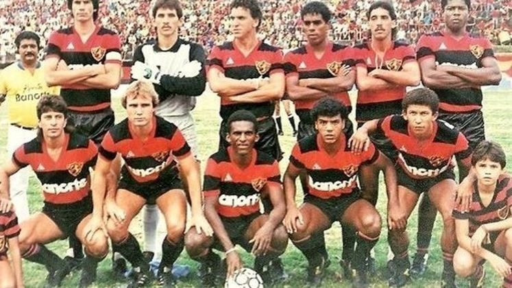 1987 - Sport - Brasileirão