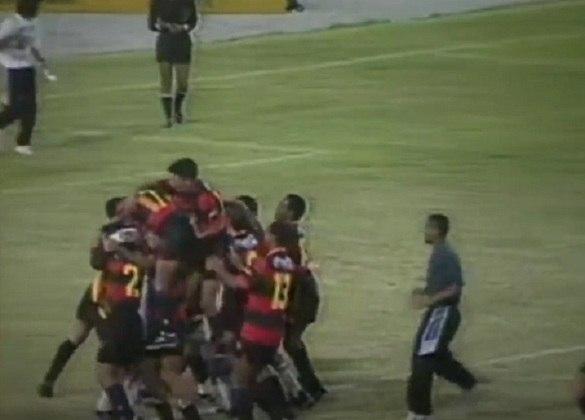 1994: Campeão - Sport / Vice: CRB
