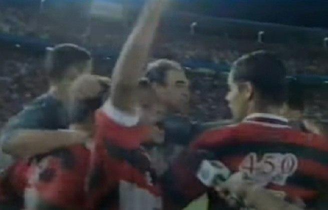 1999: Campeão - Vitória / Vice: Bahia
