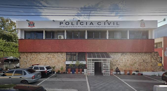 Caso foi registrado e deve ser investigado pelo 1° DP de Carapicuíba