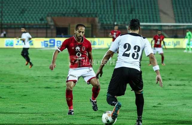 2º - Al Ahly (Egito)