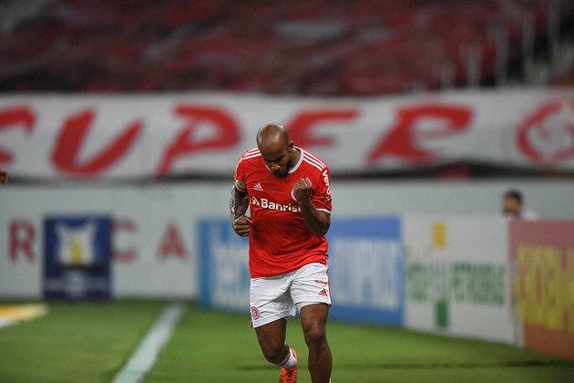 2º colocado – Internacional (53 pontos/29 jogos): 19.0% de chances de ser campeão; 96.5% de chances de Libertadores (G6); 0% de chances de rebaixamento.