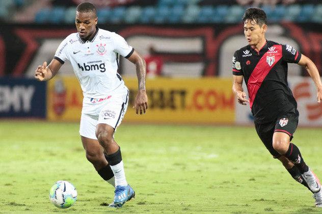 2 - Corinthians: A receita de R$ 3,57 bilhões deixou o Timão na segunda colocação do ranking