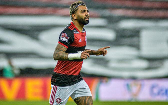 2- Flamengo: A despesa de R$ 3,64 bilhões deixou o Flamengo na segunda colocação no ranking de despesas dos últimos 10 anos.