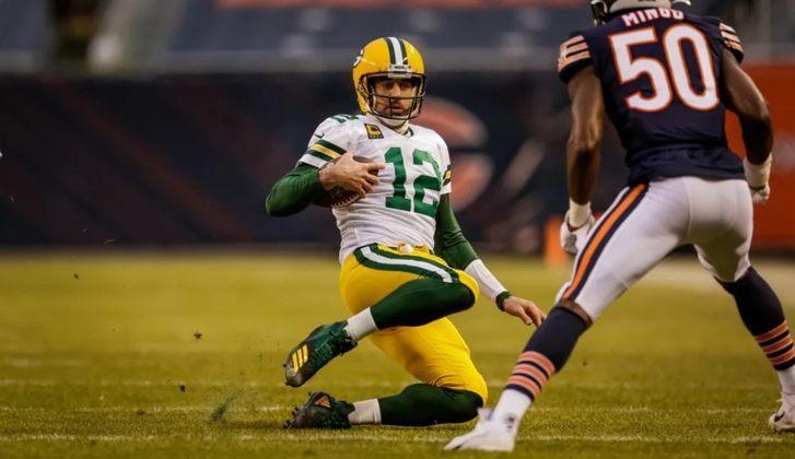 2º Green Bay Packers (13-3): Aaron Rodgers está mais letal que nunca. Davante Adams é impossível de ser marcado. E a defesa tem seus momentos de elite. Os Packers sonham alto com mais um Super Bowl.