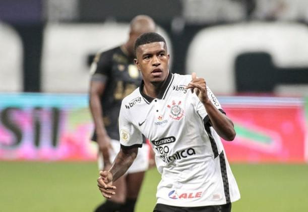2º Léo Natel – trazido ao Timão em julho, vindo do Apoel, do Chipre, o atacante revelado pelo São Paulo terminou a temporada como titular. No total, jogou pelo Corinthians 35 vezes, 14 como titular, duas o jogo inteiro, e marcou quatro gols.