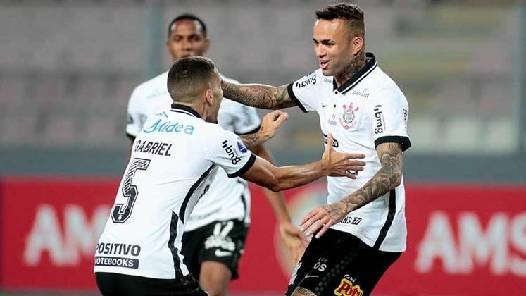 2º lugar - Corinthians: R$ 2.279 bilhões
