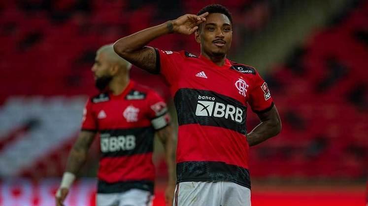 2º lugar - Flamengo: R$ 95 milhões faturados em patrocínios em 2020