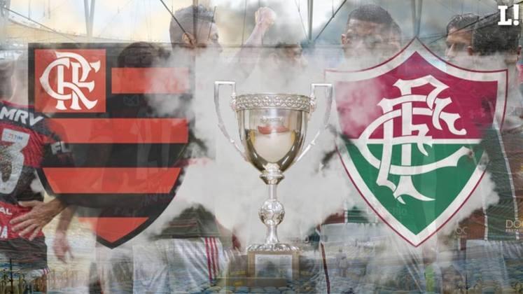 2. Luta pelos direitos de transmissão do Carioca 2020