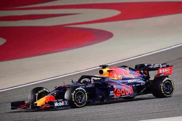2 - Max Verstappen (Red Bull) - 8.24: Foi bem novamente e subiu ao pódio, mas faltou algo para ameaçar Hamilton.