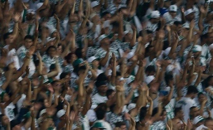 2) Palmeiras - R$ 7.678.643,57