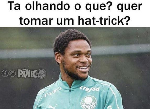 2ª rodada (10/03/2020) - Palmeiras 3 x 1 Guaraní-PAR
