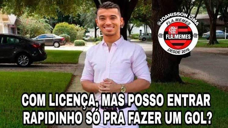2ª rodada (13/03/19) - Flamengo 3 x 1 LDU