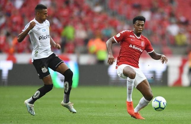 2ª rodada - Internacional x Santos - No estádio Beira Rio, em Porto Alegre, Peixe e Colorado se enfrentam em uma quinta-feira, 13 de agosto, às 19h30. Em 2019, as duas partidas terminaram empatadas em 0 a 0