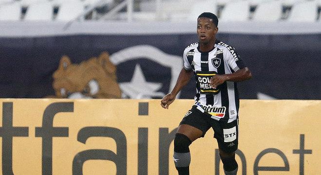 20º colocado – Botafogo (23 pontos/31 jogos): 0% de chances de ser campeão; 0% de chances de Libertadores (G6); 99.7% de chances de rebaixamento.