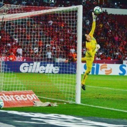 20º colocado – Goiás (12 pontos) – 0 chance de título; 0.021% para vaga na Libertadores (G6); 92.3% de chance de rebaixamento. (Com dois jogos a menos no Brasileirão)